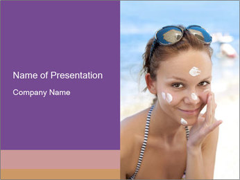 0000082791 PowerPoint Template - Slide 1