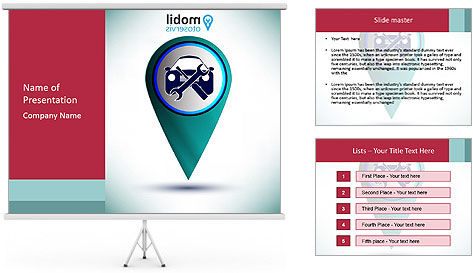 0000082792 PowerPoint Template