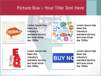 0000082792 PowerPoint Templates - Slide 14