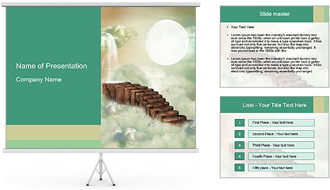 0000082793 PowerPoint Template