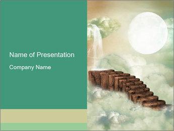 0000082793 PowerPoint Templates - Slide 1