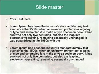 0000082793 PowerPoint Template - Slide 2