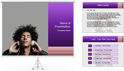 0000082795 PowerPoint Template