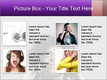 0000082795 PowerPoint Template - Slide 14