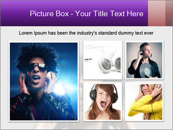 0000082795 PowerPoint Templates - Slide 19