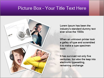 0000082795 PowerPoint Templates - Slide 23