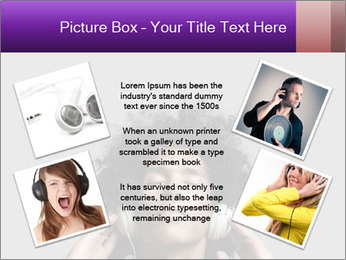 0000082795 PowerPoint Templates - Slide 24