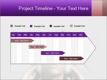 0000082795 PowerPoint Templates - Slide 25