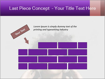 0000082795 PowerPoint Templates - Slide 46