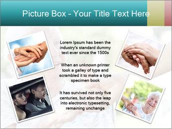 0000082796 PowerPoint Templates - Slide 24