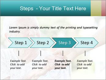 0000082796 PowerPoint Templates - Slide 4