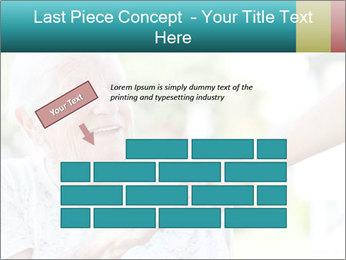 0000082796 PowerPoint Templates - Slide 46