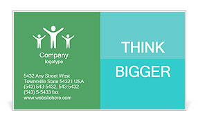 0000082797 Business Card Templates