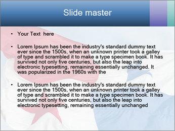 0000082798 PowerPoint Template - Slide 2