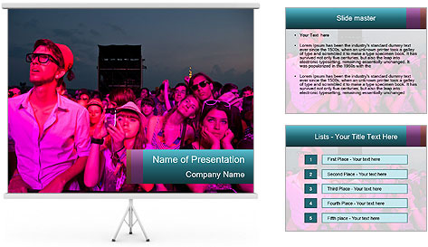 0000082800 PowerPoint Template