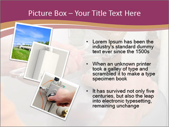 0000082801 PowerPoint Template - Slide 17