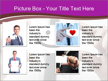 0000082803 PowerPoint Template - Slide 14