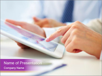 0000082804 PowerPoint Template - Slide 1