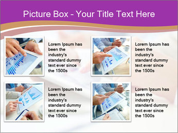 0000082804 PowerPoint Template - Slide 14