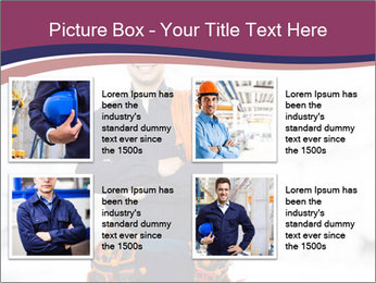 0000082805 PowerPoint Template - Slide 14