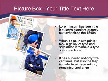 0000082805 PowerPoint Template - Slide 17
