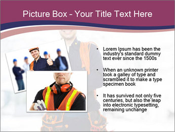 0000082805 PowerPoint Template - Slide 20