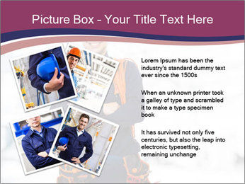 0000082805 PowerPoint Templates - Slide 23