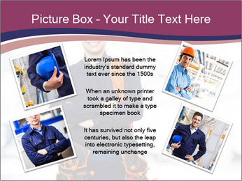 0000082805 PowerPoint Template - Slide 24