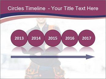 0000082805 PowerPoint Templates - Slide 29