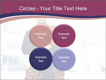 0000082805 PowerPoint Templates - Slide 38