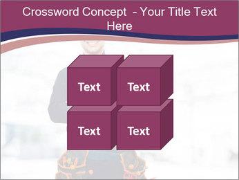 0000082805 PowerPoint Templates - Slide 39