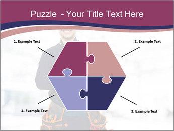 0000082805 PowerPoint Templates - Slide 40