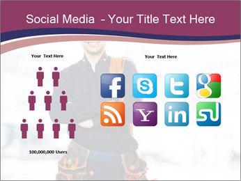 0000082805 PowerPoint Templates - Slide 5