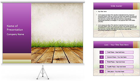 0000082806 PowerPoint Template