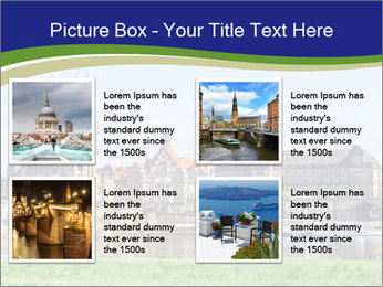 0000082807 PowerPoint Templates - Slide 14