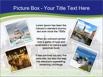 0000082807 PowerPoint Templates - Slide 24