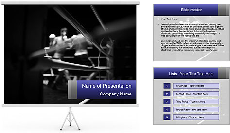 0000082808 PowerPoint Template
