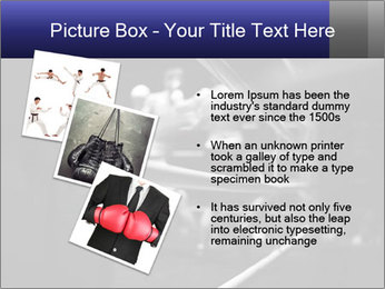 0000082808 PowerPoint Template - Slide 17