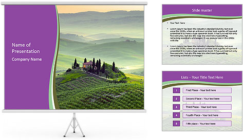 0000082809 PowerPoint Template
