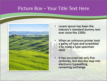 0000082809 PowerPoint Template - Slide 13