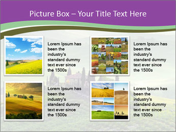 0000082809 PowerPoint Template - Slide 14