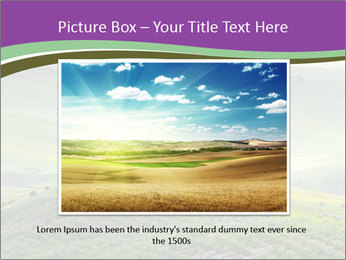 0000082809 PowerPoint Templates - Slide 16
