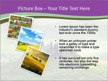 0000082809 PowerPoint Template - Slide 17