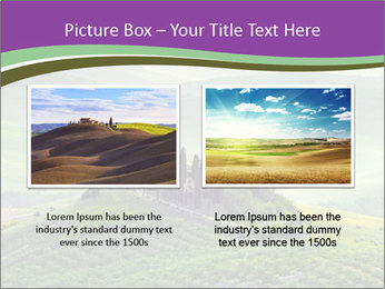 0000082809 PowerPoint Template - Slide 18