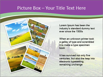 0000082809 PowerPoint Templates - Slide 23