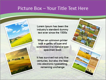 0000082809 PowerPoint Templates - Slide 24