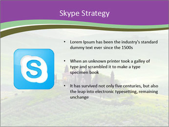 0000082809 PowerPoint Template - Slide 8