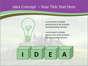 0000082809 PowerPoint Template - Slide 80