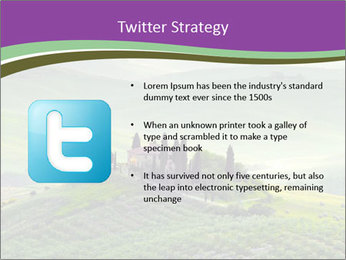 0000082809 PowerPoint Template - Slide 9
