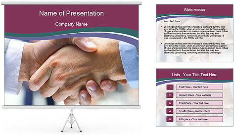 0000082810 PowerPoint Template